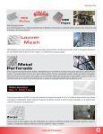 Perfil de la empresa - QuimiNet.com - Page 5