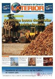 Edición N° 619 - El semanario del Comercio Exterior