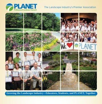 Membership Brochure - LandcareNetwork.org