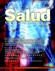 Prevención de alteraciones osteomusculares para trabajadores de ...