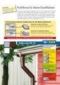 Duplex-Dachrinne - Hellweg - Seite 5