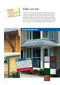 Duplex-Dachrinne - Hellweg - Seite 6