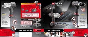 Cordless - Facom