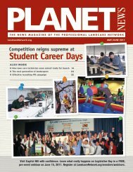 Student Career Days - LandcareNetwork.org