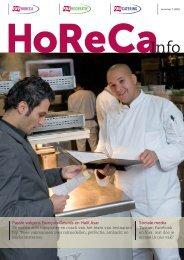Horeca Info-nr 7.indd - FNV Horecabond