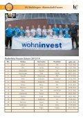 Freiwurf 06.12.2013 Frauen - VfL Waiblingen - Seite 4