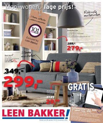 5 - Leenbakker