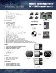 Arecont AV3130M - Network Webcams - Page 2