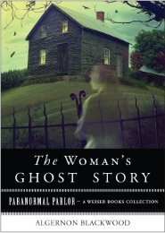 The Woman's Ghost Story - Red Wheel/Weiser