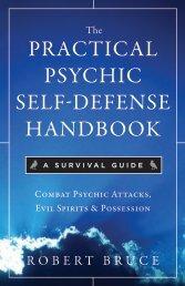 Psychic Self-Defense.indd - Red Wheel/Weiser