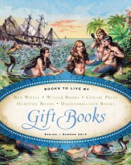 Gift Books - Red Wheel/Weiser