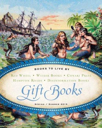Gift Books - Red Wheel/Weiser