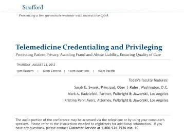 credentialing and clinical privileges Credentialing, privileging, clinical competence, and peer review 9/4/2015 3 5 ©2015 ecri institute what is privileging assessment of.