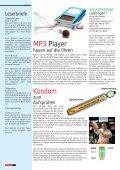 Klimawandel - Highländer Albmagazin - Seite 4