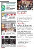 Klimawandel - Highländer Albmagazin - Seite 6