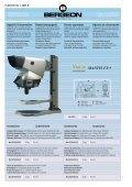 Beobachtungsgeräte Viewer apparatus Aparatos de ... - N° de planche - Page 2