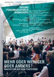 Download Flyer - WWZ - Universität Basel