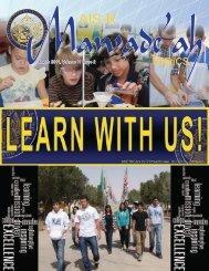 Vol 11, Issue 2 - American International School - Riyadh