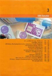 CD- und DVD-Rohlinge, CD-Marker