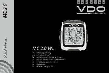 MC 2.0 WL - VDO