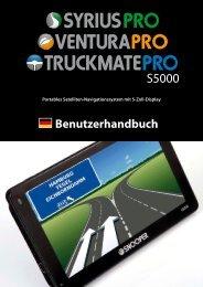 Benutzerhandbuch - Truckmate