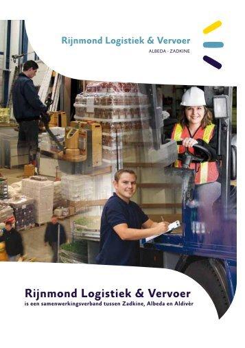 Rijnmond Logistiek & Vervoer - EVO