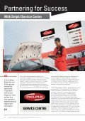Rally with Delphi - Delphi Aftermarket - Page 6