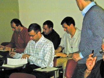 18 maggio 2006 - E-learning