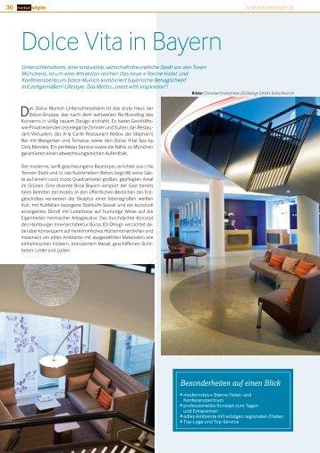 Seite 30 - Hotelstyle