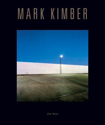 Mark Kimber - Wakefield Press
