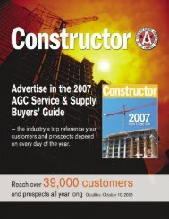 Download the Brochure - McGraw Hill Construction