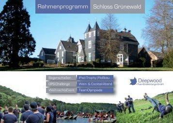 PDF ansehen - Schloss Grünewald