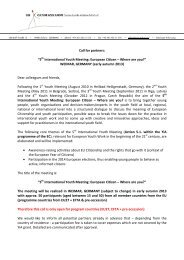 YM Citizen13 CGE Call.pdf - Euroopa Noored