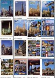 Karten Studio H+Q 2010 - Webway.at