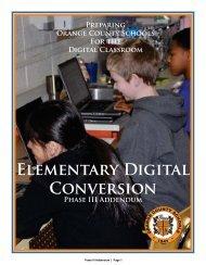 Digital Classroom Cover v2 - Orange County Schools