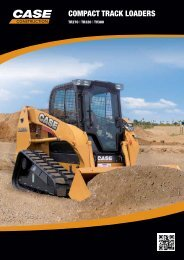 COMPACT TRACK LOADERS - Titan Machinery Bulgaria