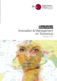 Info-Broschüre (Deutsch) - Fachhochschule Salzburg