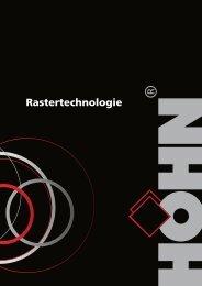 FM-Raster - Dr. Karl Höhn GmbH