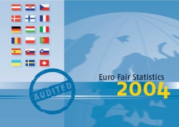 Facts about Euro Fair Statistics - Aefi