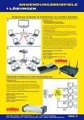 Anwendungsbeispiele und Lösungen - Secomp - Page 3