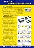 Anwendungsbeispiele und Lösungen - Secomp - Page 4