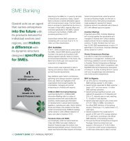 SME Banking - Garanti