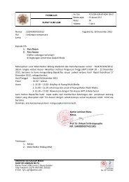 Briefing untuk Dosen - Kantor Jaminan Mutu - Universitas Gadjah ...
