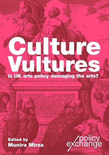 culture vultures - jan 06