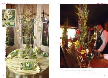 Weddings Magazine - The English Garden