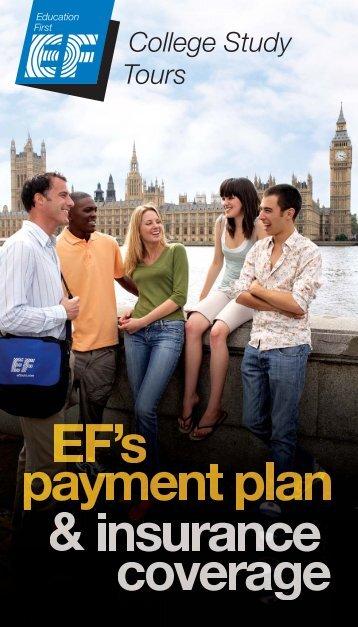 Ef College Study Tours
