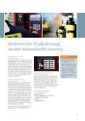 Stufenweise Evakuierung an der Anlaufstelle steuern - Siemens - Seite 4