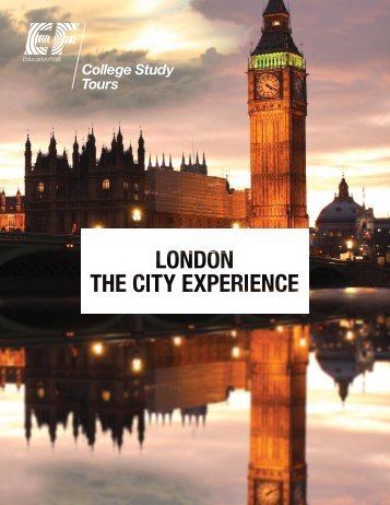 london - EF College Study Tours