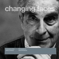 Changing Faces Catalogue - Clare County Library