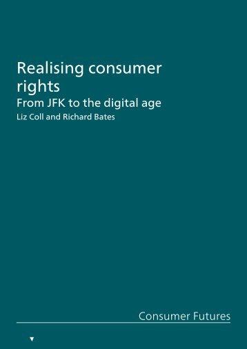 Realising-consumer-rights